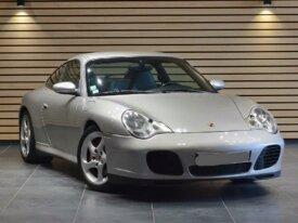 porsche 996 4S X51