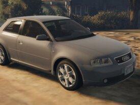 2003 Audi S3