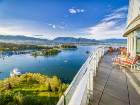 Luxury Vancouver Condos | 1818 Alberni At Stanley