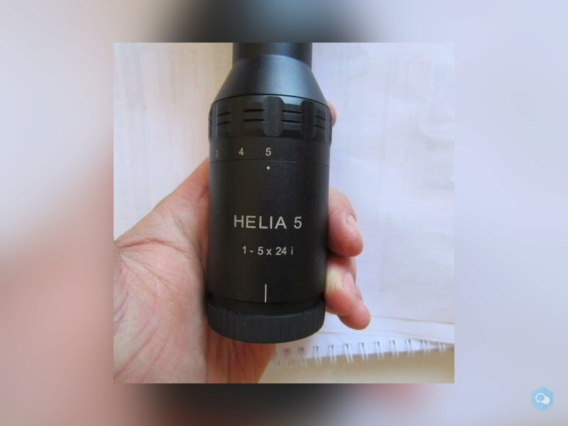 Kahles Helia 5 1-5x24I 3