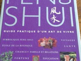 VENDS livres Feng Shui