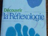 vends livre REFLEXOLOGIE 5