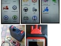 Vends Autel MD808 Pro 1