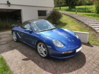 987 Boxster S 2008 1