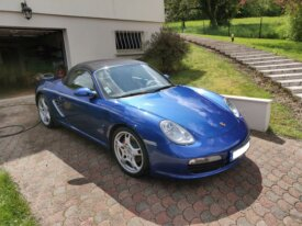 987 Boxster S 2008