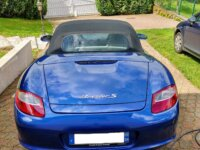 987 Boxster S 2008 2