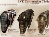 Eve civil corporation 1