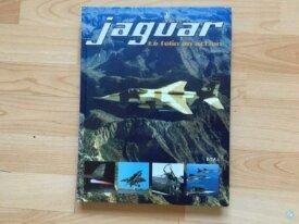 Livre Jaguar Alain Vezin