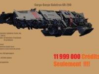 Cargo Gallofree GR200 1