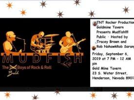 TNT Rocker Productionz