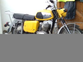 TS 125 1975
