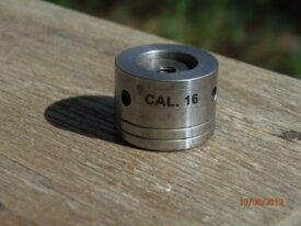 Vends bobine Gaep OTP calibre 16