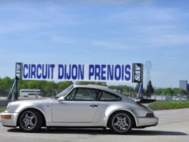 VENDS 964 3L3 TURBO