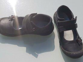 Chaussures filles pounture 29
