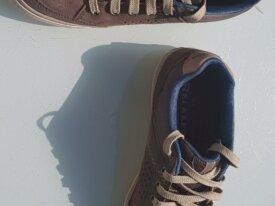 Chaussures garcon pointure 40