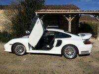 Porsche 996 4s 2