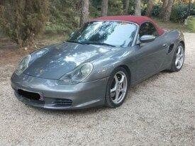 Porsche Boxster 986 S 3.2 260cv