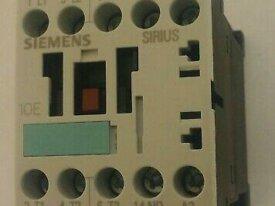SIEMENS Sirius 3RT1015-1BB41 DC 24V