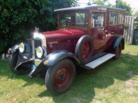 Licorne B7W4 1930