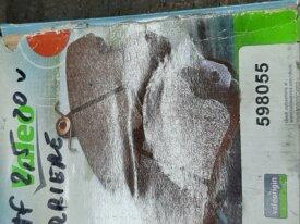 vends plaquette de frein arriere