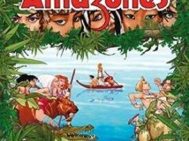 Amazones (n°547)