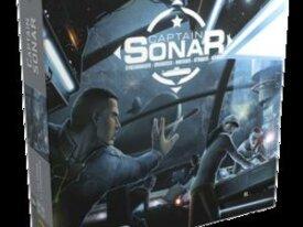Captain Sonar (n°1167)