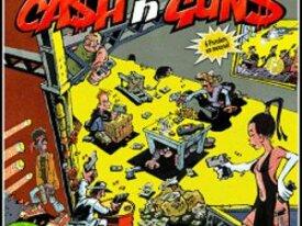 Cash'n Guns (n°40)