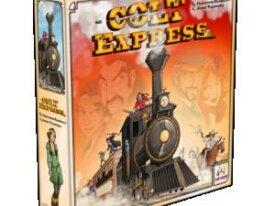 Colt Express (n°1003)