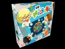 Dr Microbe (n°1248)
