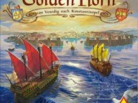 Golden Horn (n°798)