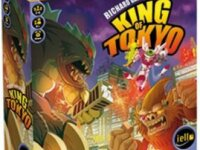King of Tokyo (n°449) 1