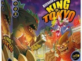 King of Tokyo (n°449)