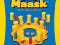 Maask (n°544) 1