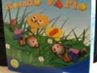 Rondo Vario (n°895) 1