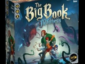 The big book of madness (n°1033)
