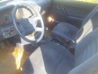 Vend 505 GTI 130 5