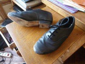 Chaussures Danse de caractère garçon