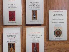 Lot : 5 Bibliotheca Hermetica