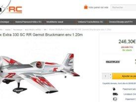 Avion Extra330 SC