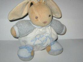 doudou lapin 20 cm marque Kaloo