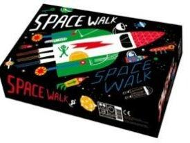 Space walk (n°752)