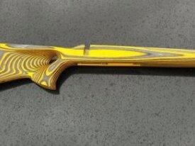 """crosse CZ 455 Thumbhole """"Yellow"""""""