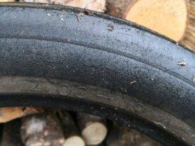 Donne pneu 400X 19