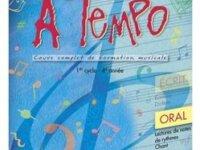 Cherche FM 1C4 A Tempo V 4 - Oral 1