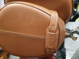 Selle touring Scout