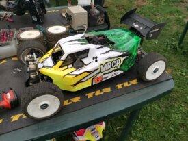 TLR 5B MRCP Racing