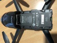 Drone parrot bebop2 power  3