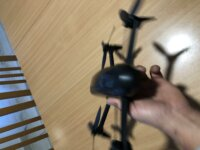 Drone parrot bebop2 power  6