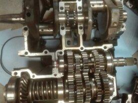 Blocs moteur
