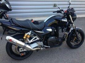 XJR 2013 noire